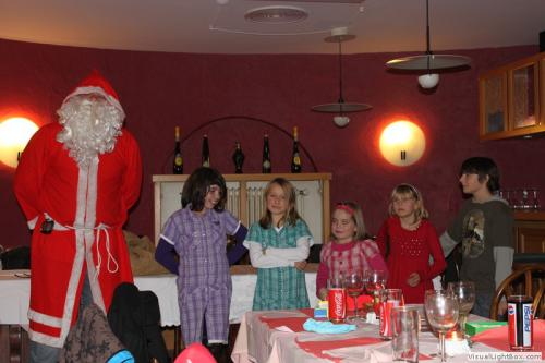 Chlaus 2010